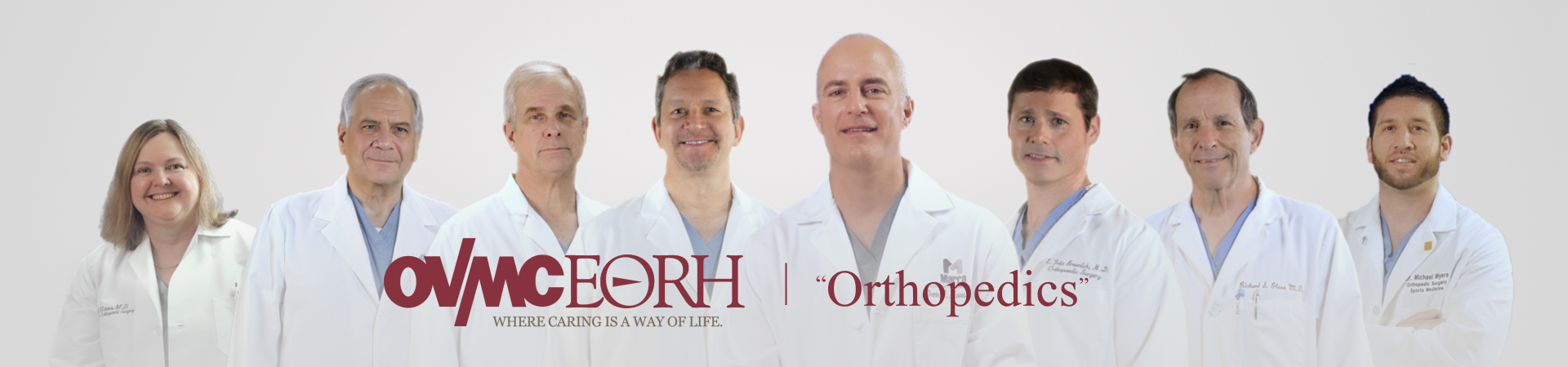 OVMC-orthopedics